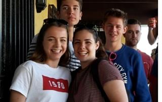 British Students Junior Spanish Courses