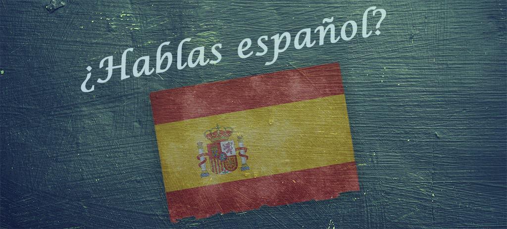 Speaking Spanish DELE