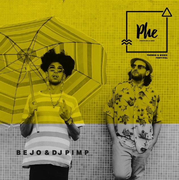 BEJO & DJ PIMP