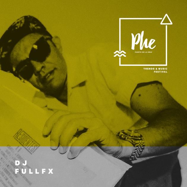DJ FULL FX